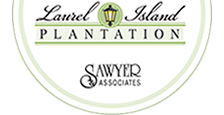 Laurel Island Plantation Logo